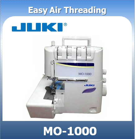 *NEW* Air Threading Serger
