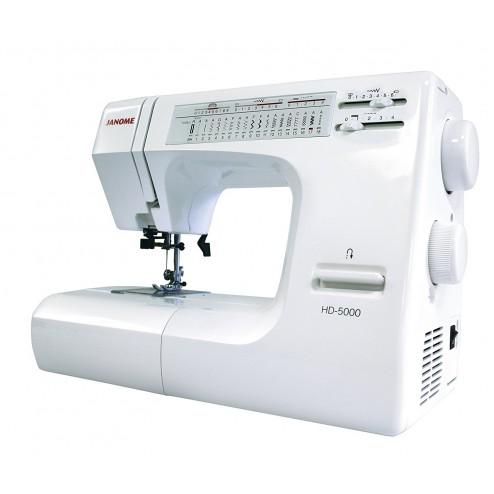 Janome HD5000