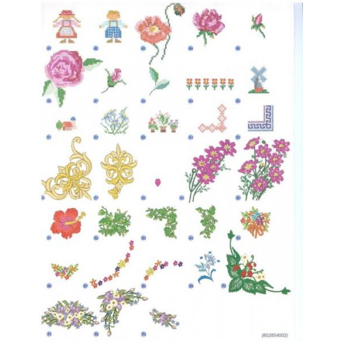 Janome Quilting Embroidery Designs : Janome 350e Embroidery Machine