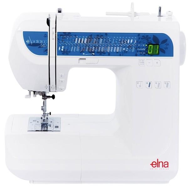 elna 540 sewing machine