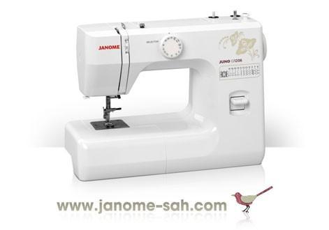 Janome Juno G1206