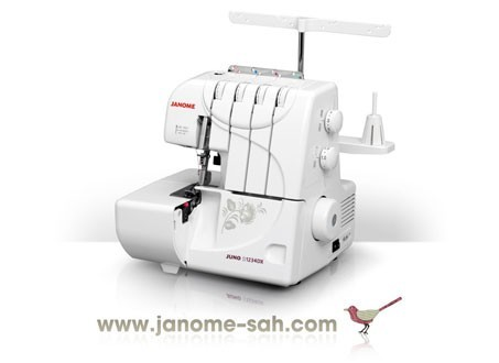 Janome Juno S1234DX