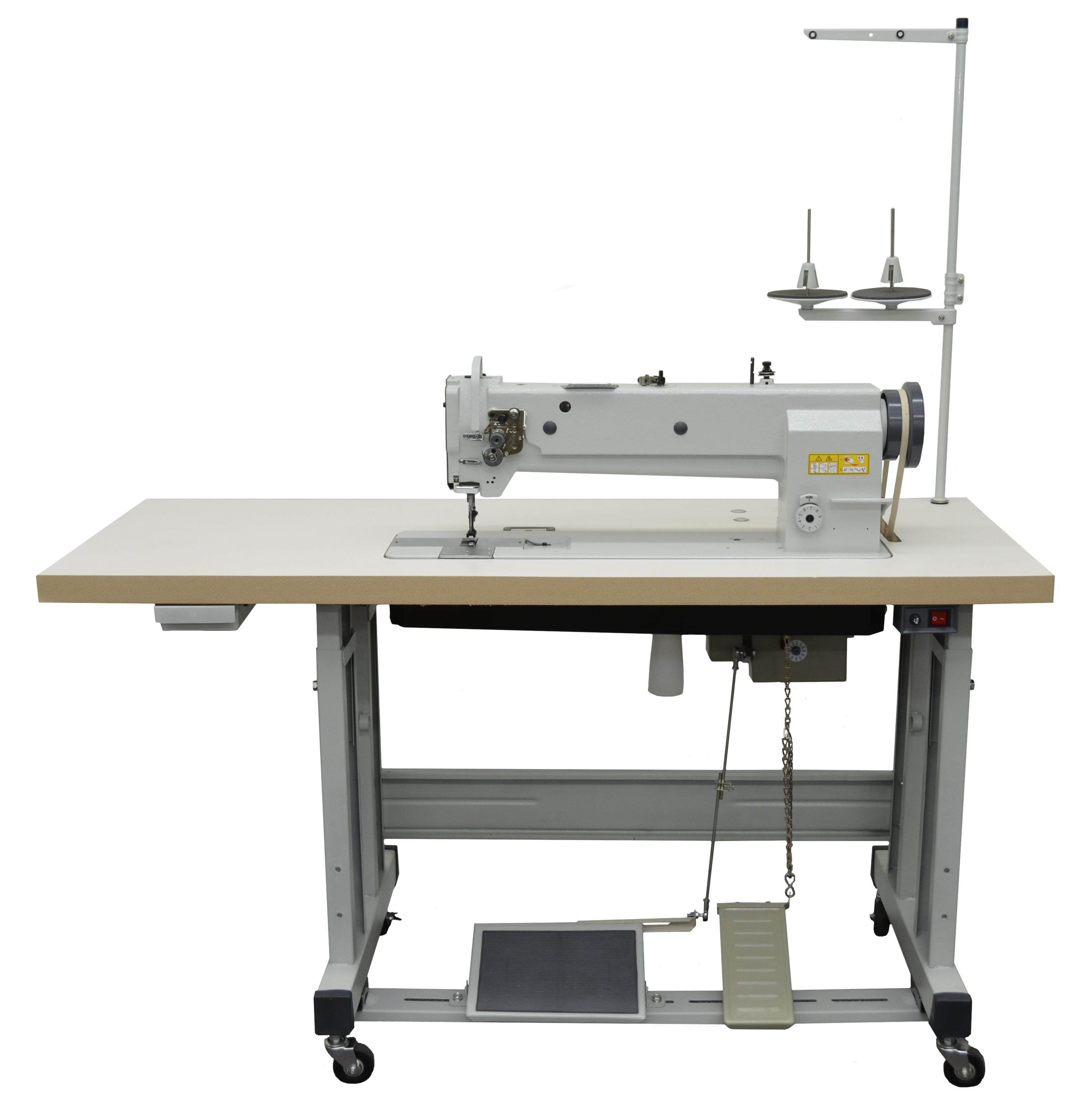 Titan 2061-L18 long arm machine