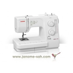 Janome mechanical sewing machines for Decor excel 5018