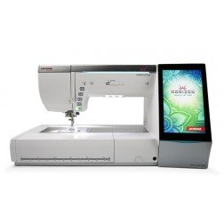 Janome Horizon Memory Craft 15000