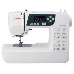 Janome 3160QDC Sewing Machine