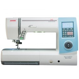 SAVE 44% Janome Memory Craft 8900QCP