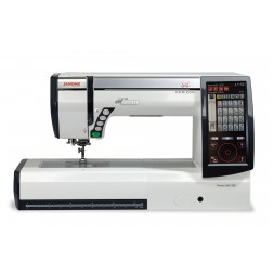Janome Horizon Memory Craft 12000