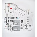 Elna 920 accessories