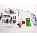 Janome Juno M1230Q accessories
