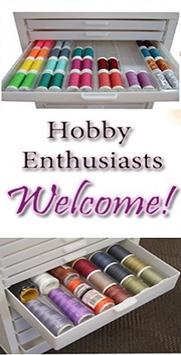 hobby enthusiast