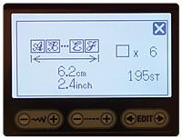 Janome-7700-Stitch-Length