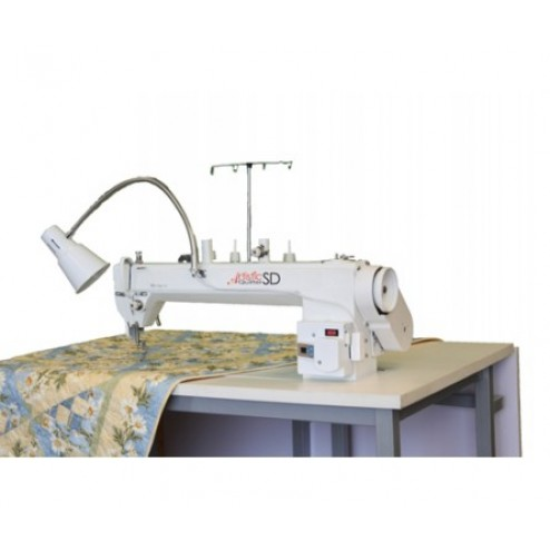 Janome Artistic Quilter