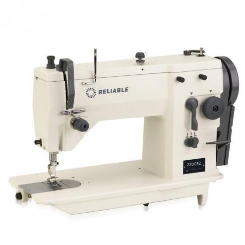 RELIABLE 2200SZ ZIG ZAG SEWING MACHINE