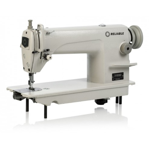 RELIABLE 3100SD DROP FEED SEWING MACHINE