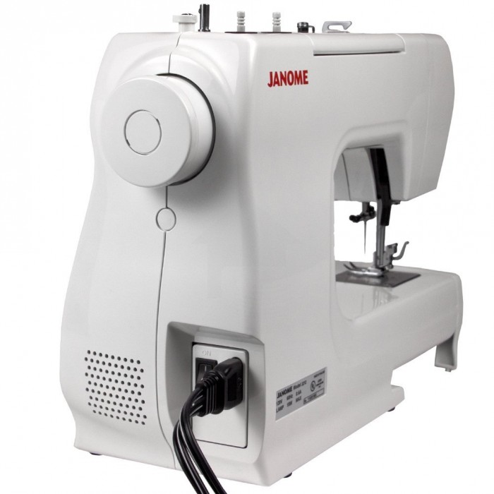 janome 2212 sewing machine price