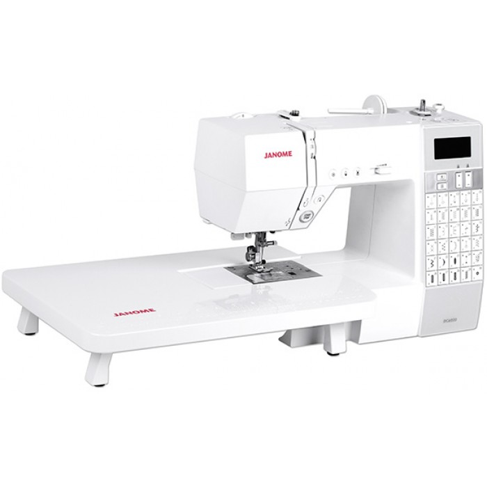 where can i buy a janome sewing machine