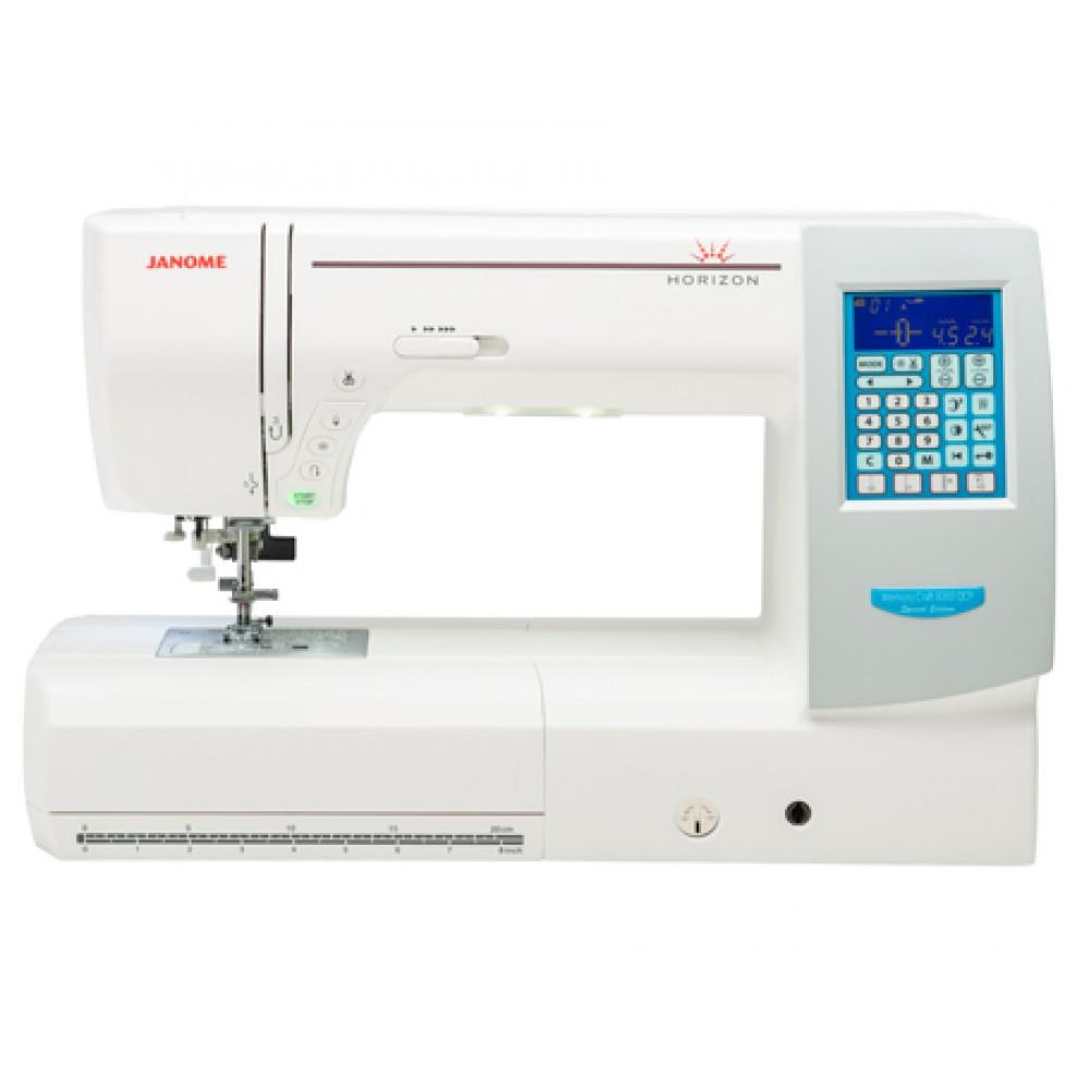 Sewing Machines. Janome 8200 SE. Loading.