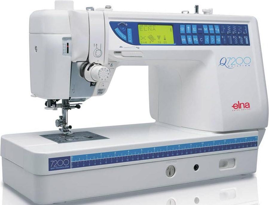 Buy Elna 40 Pro Sewing Machine At Janome Flyer Extraordinary Elna Sewing Machine Models