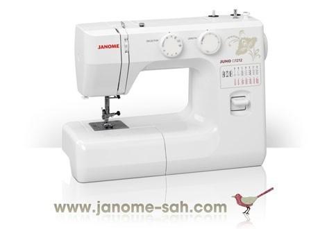 Janome Juno G1212