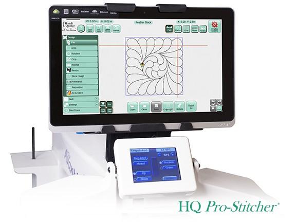 Handi Quilter Pro-Stitcher