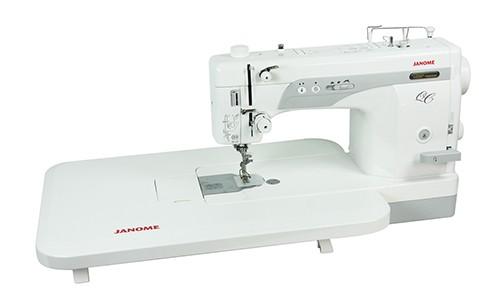 Buy Janome 1600P-QC at Janome Flyer.com