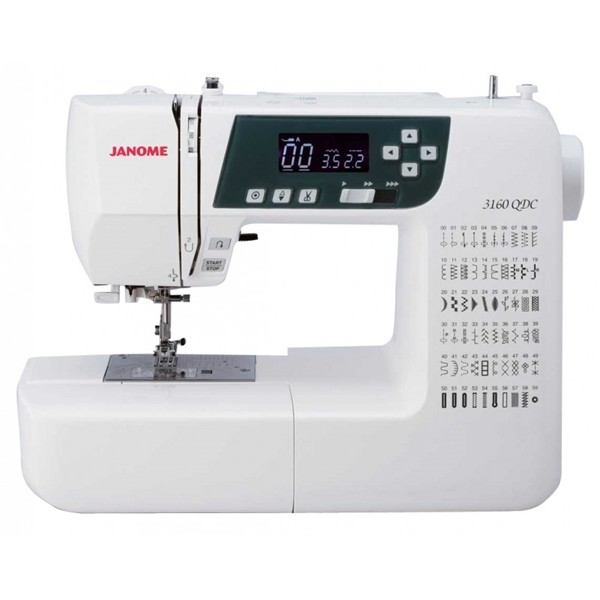 Buy SAVE 40% Janome 40QDC Sewing Machine At Janome Flyer Magnificent Janome Sewing Machine Prices