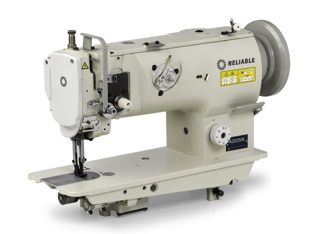 RELIABLE 4200SW WALKING FOOT SEWING MACHINE