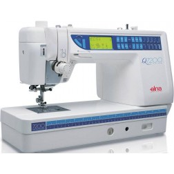 Elna 7200 Pro Sewing Machine