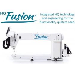 Handi Quilter Fusion