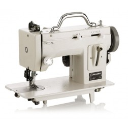 THE BARRACUDA 200ZW PORTABLE INDUSTRIAL ZIG ZAG SEWING MACHINE