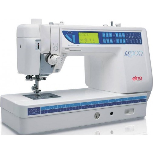 Elna Sewing Machines Order Now At JanomeFlyer Custom Elna 780 Sewing Machine