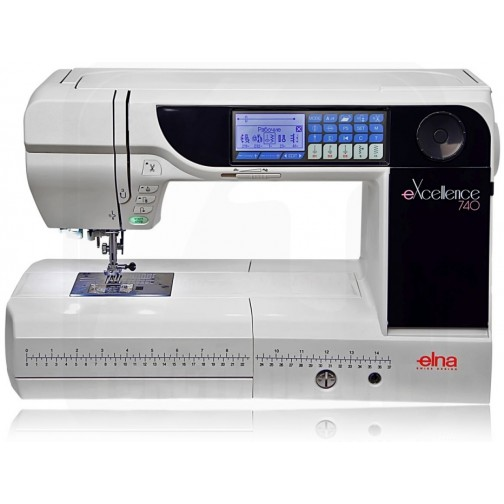Elna Sewing Machines Order Now at JanomeFlyer Custom Elna Sewing Machine Dealers