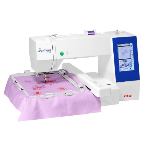 Elna Sewing Machines Order Now At JanomeFlyer Amazing Elna 780 Sewing Machine