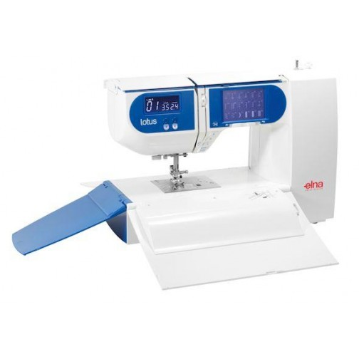 Elna Sewing Machines Order Now at JanomeFlyer Best Elna Sewing Machine Dealers