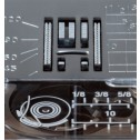 Janome 3160QDC top loading bobbin