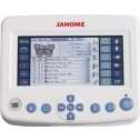 Janome Mb4 screen