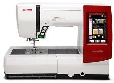 Janome 9900