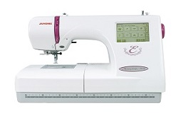 Janome 350E